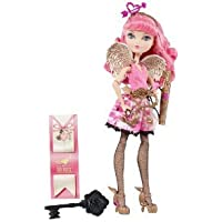 Ever After High C.A. Cupid Doll ドール 人形 フィギュア(並行輸入)