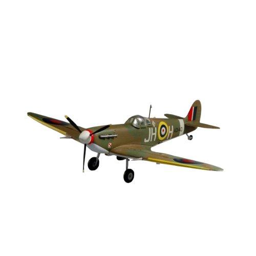 1/72 スピットファイアMkV RAF317sqn (完成品)