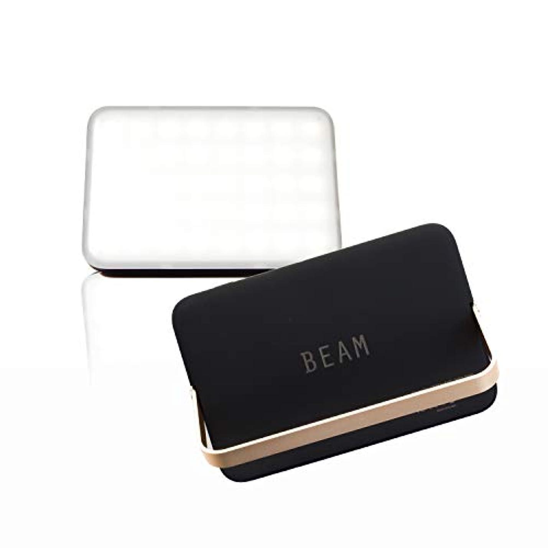 些細ひばり概してYAEI WORKERS (ヤエイワーカーズ) BEAM ビーム LEDランタン LEDライト 1200ルーメン キャンプ アウトドア USB 充電式 暖色 電球色 昼光色 3色切り替え モバイルバッテリー 防災 16000mAh