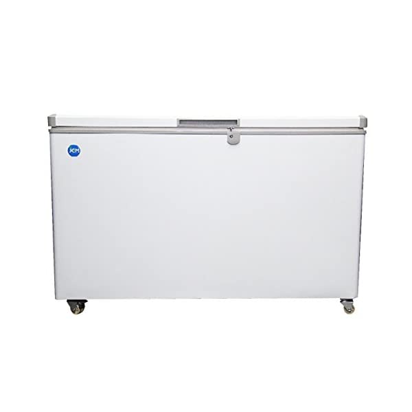 冷凍ストッカー【JCMC-385】 JCMC-385の商品画像