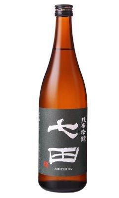 佐賀県 天山酒造 七田【しちだ】 純米吟醸 無濾過 720ml