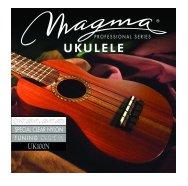 マグマ・ストリングス Magma Strings/ウクレレ弦 クリアナイロン【マグマ・ストリングス】 UK110N(コンサート用)