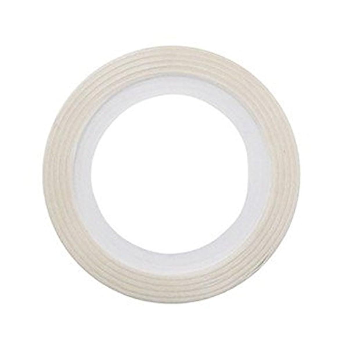 重要な役割を果たす、中心的な手段となるセール達成するBonnail ラインテープ ホワイト