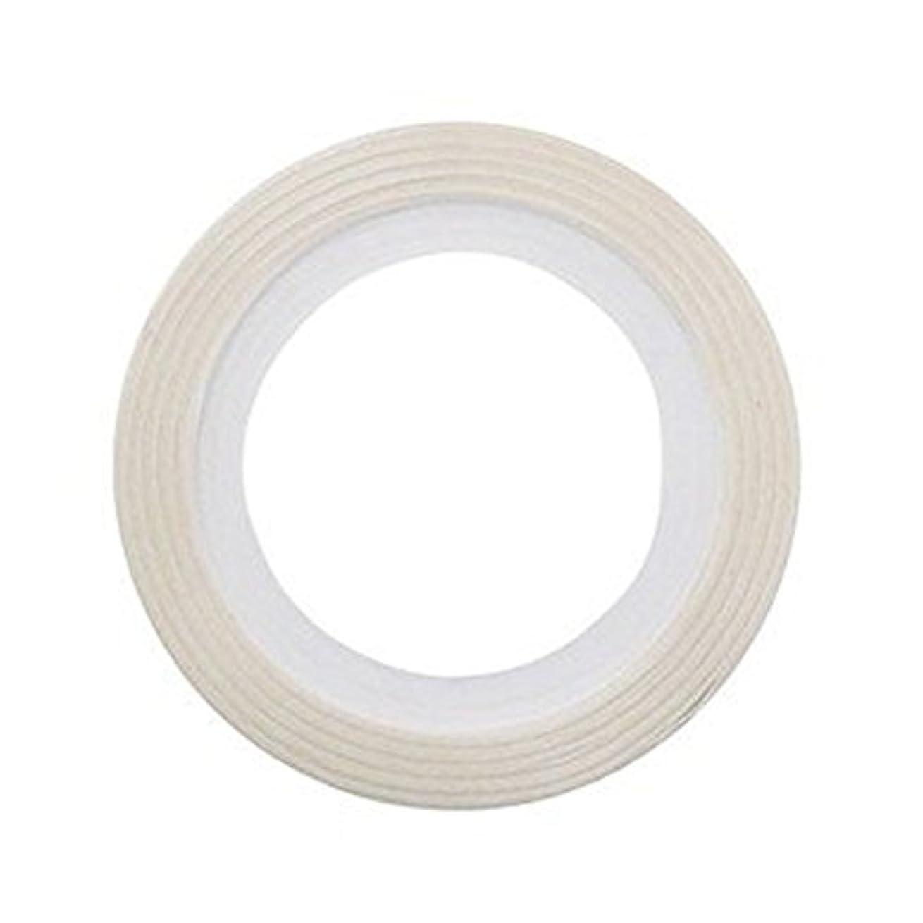 あいまいさ描くロープBonnail ラインテープ ホワイト