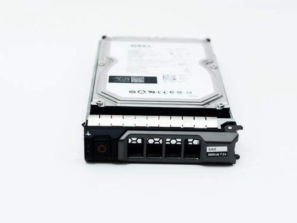 スリット九シロナガスクジラDell 6P85J 4TB 7.2K 3.5 6GB SED SAS HDD