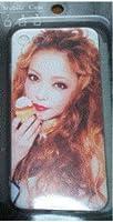 安室奈美恵の iPhoneケース