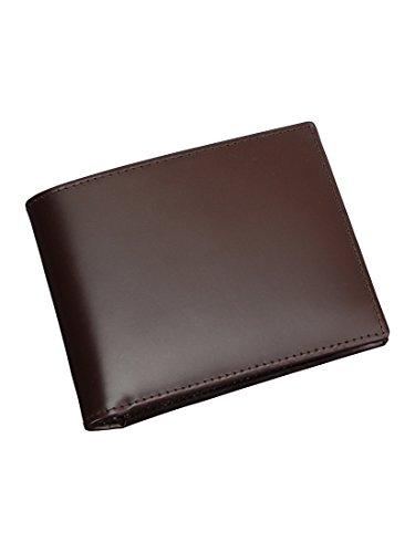 (エッティンガー) ETTINGER ブライドルレザー製メンズ二つ折り財布 ナット [並行輸入品]