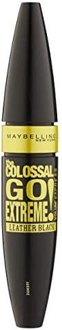Maybelline Colossal Go Extreme Volumizing Mascara - Leather Black