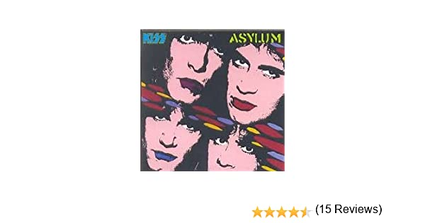 Amazon | アサイラム | キッス |...