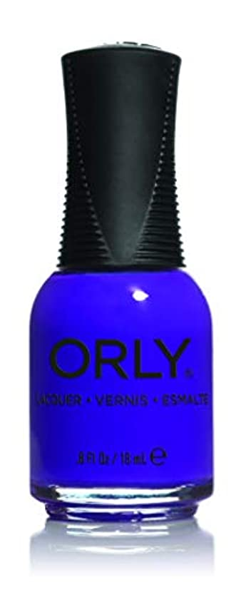 効率的以上切り下げOrly Nail Lacquer - Be Daring - 0.6oz/18ml