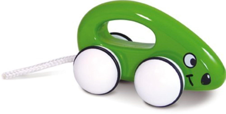水没毎回特許Vilac Wooden Toy, Charly by Vilac [並行輸入品]