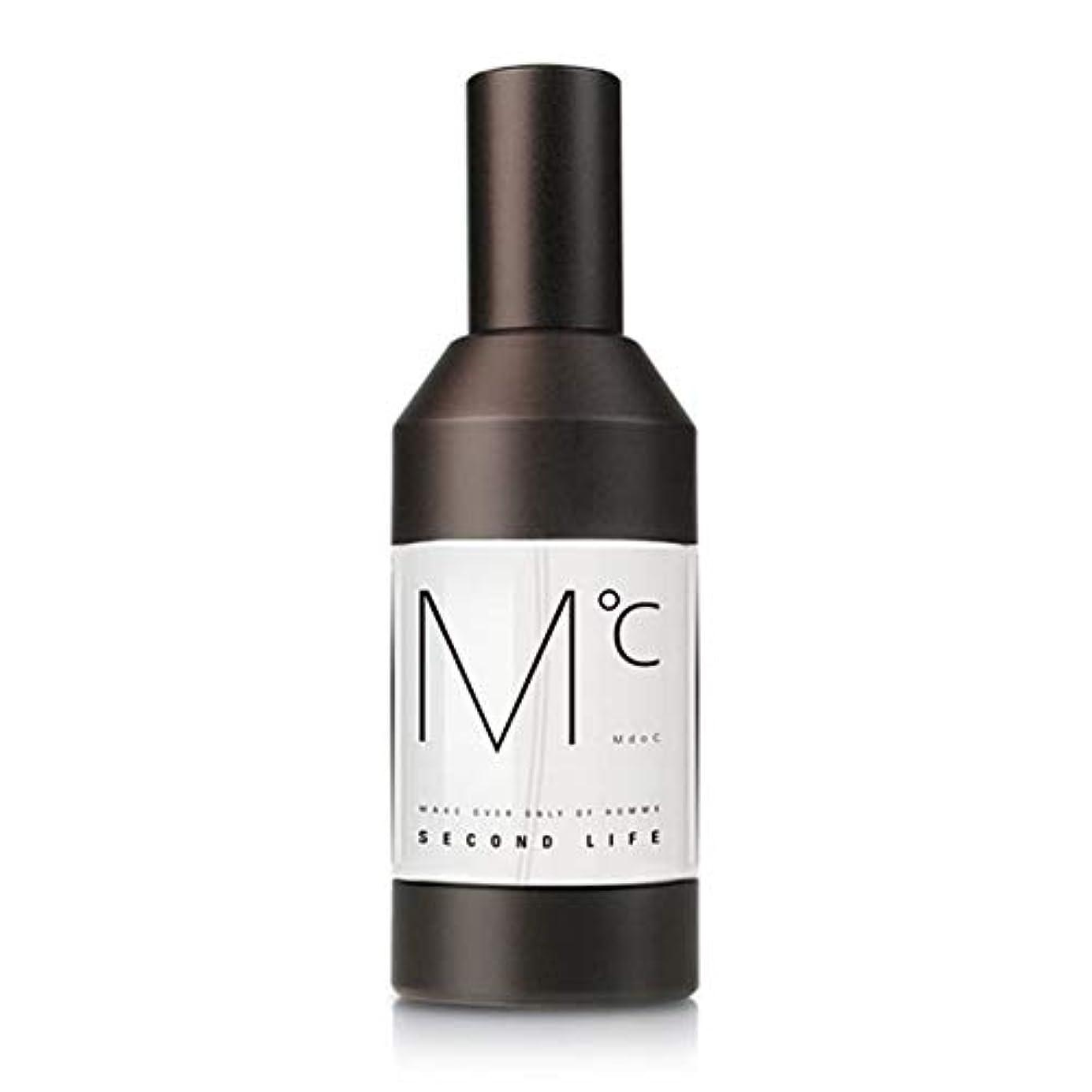 期間挽くトランクM℃SECOND LIFE EAU DE PARFUM香水50ml Men's男性KOREA化粧品MdoC[海外ジクソンプム]