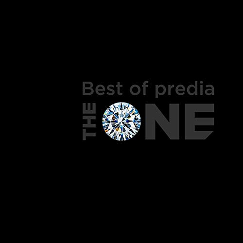 """Best of predia """"THE ONE""""(Type-A)"""