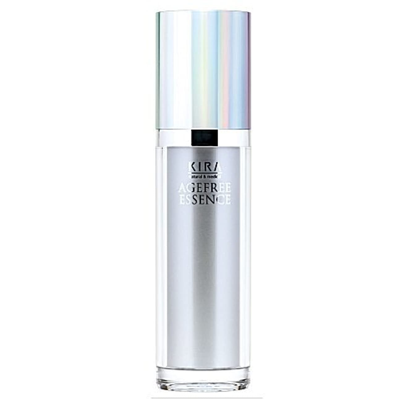 よりコールより綺羅化粧品Newエイジフリーエッセンス 美容液