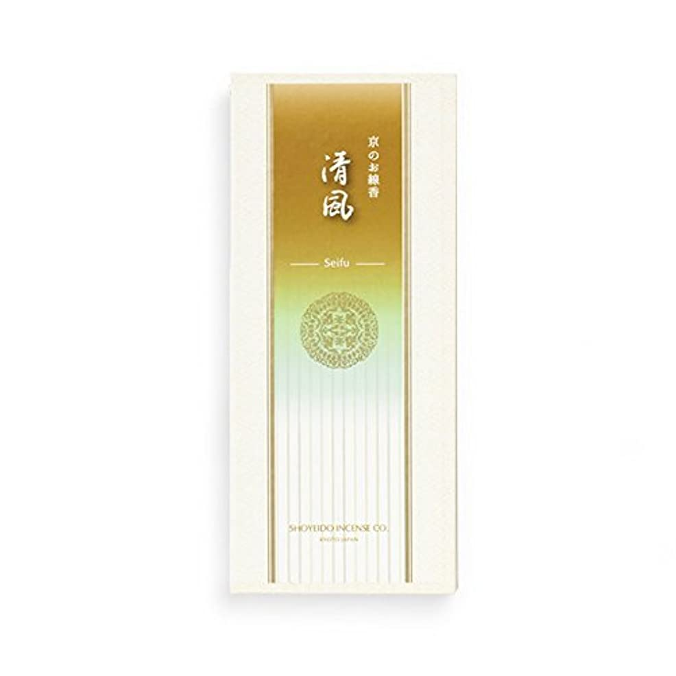 アダルトスキー悲しいことにFresh Breeze (sei-fu) – Shoyeido Premium Daily Incense – 150スティックボックス