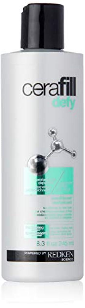 答え法律湿気の多いレッドケン セラフィル ディファイ シックニング コンディショナー (普通~細い髪用) 245ml/8.3oz