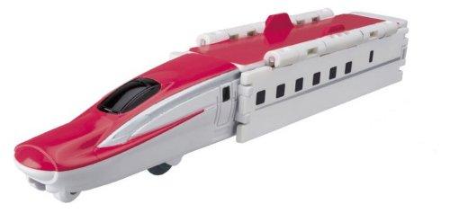 VooV(ブーブ) FT02 山手線 〜 E6系新幹線スーパーこまち