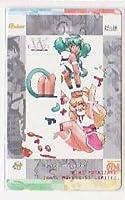 5t684 吉崎観音 コミックマーケット55 テレカ