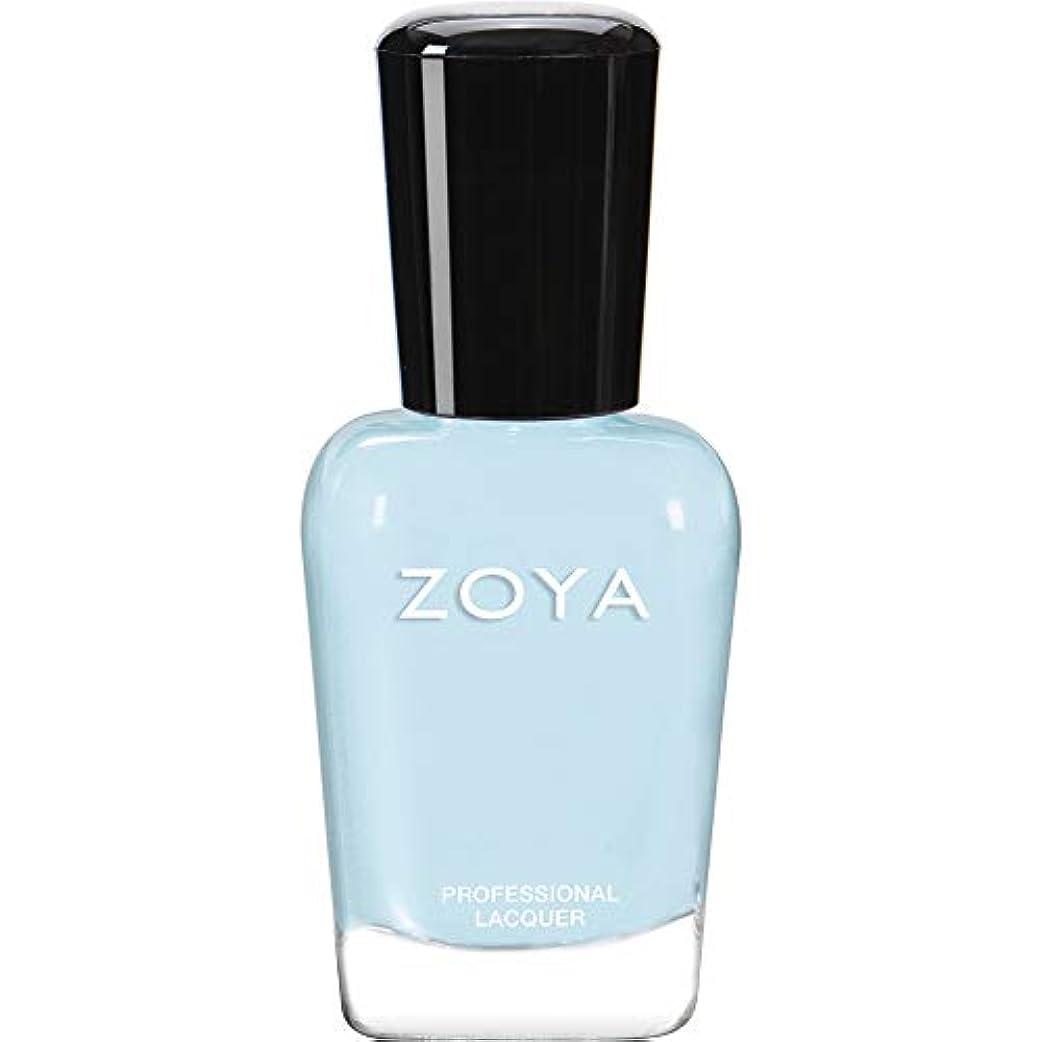 デンプシー経済的ほこりっぽいZOYA(ゾーヤ) ZOYAネイルカラー ZP994 15mL ELENI マニキュア