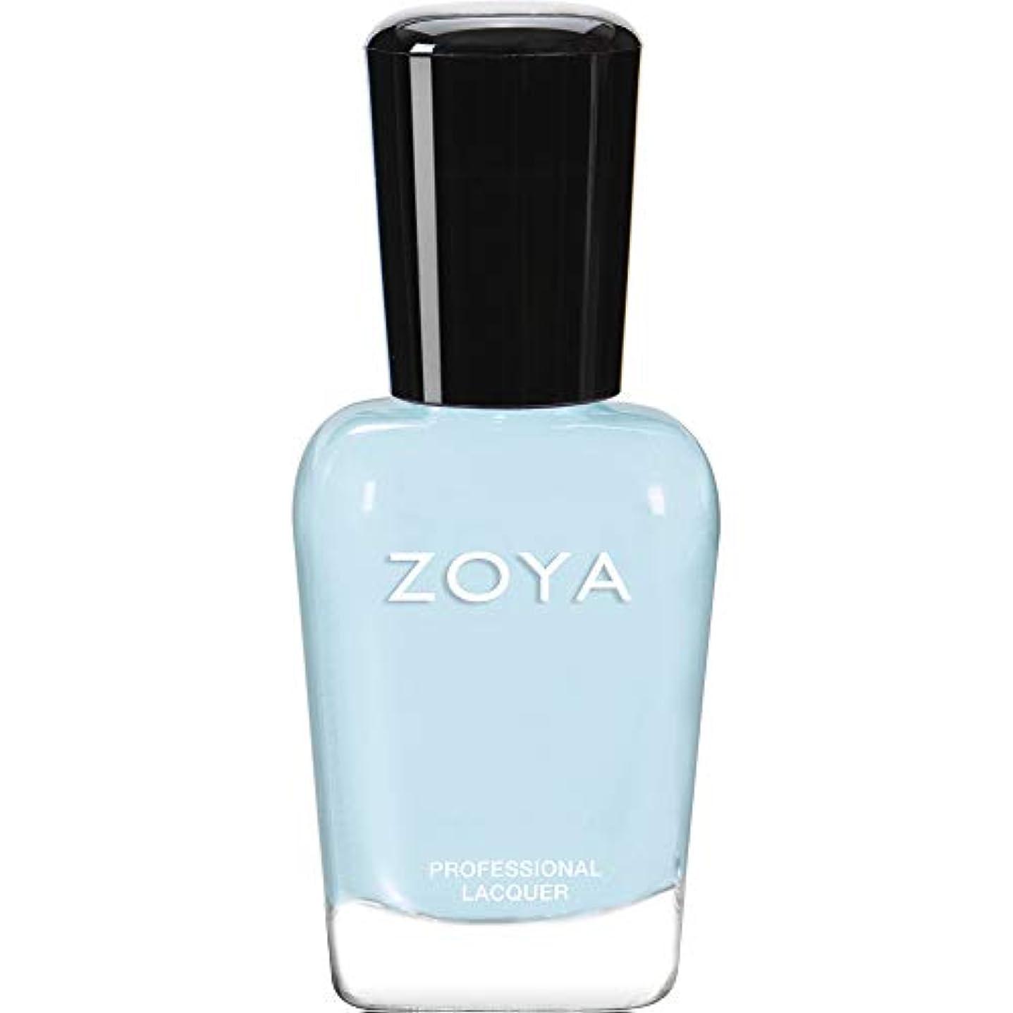 シロクマパターン抽象ZOYA(ゾーヤ) ZOYAネイルカラー ZP994 15mL ELENI マニキュア