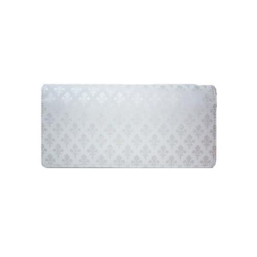PATRICK COX(パトリックコックス) 長財布(中ファスナー小銭入れ)/PXMW9ET1 (ホワイト)