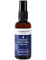 甘い夢のボディオイル100ミリリットル (Tisserand) - Tisserand Sweet Dreams Body Oil 100ml [並行輸入品]