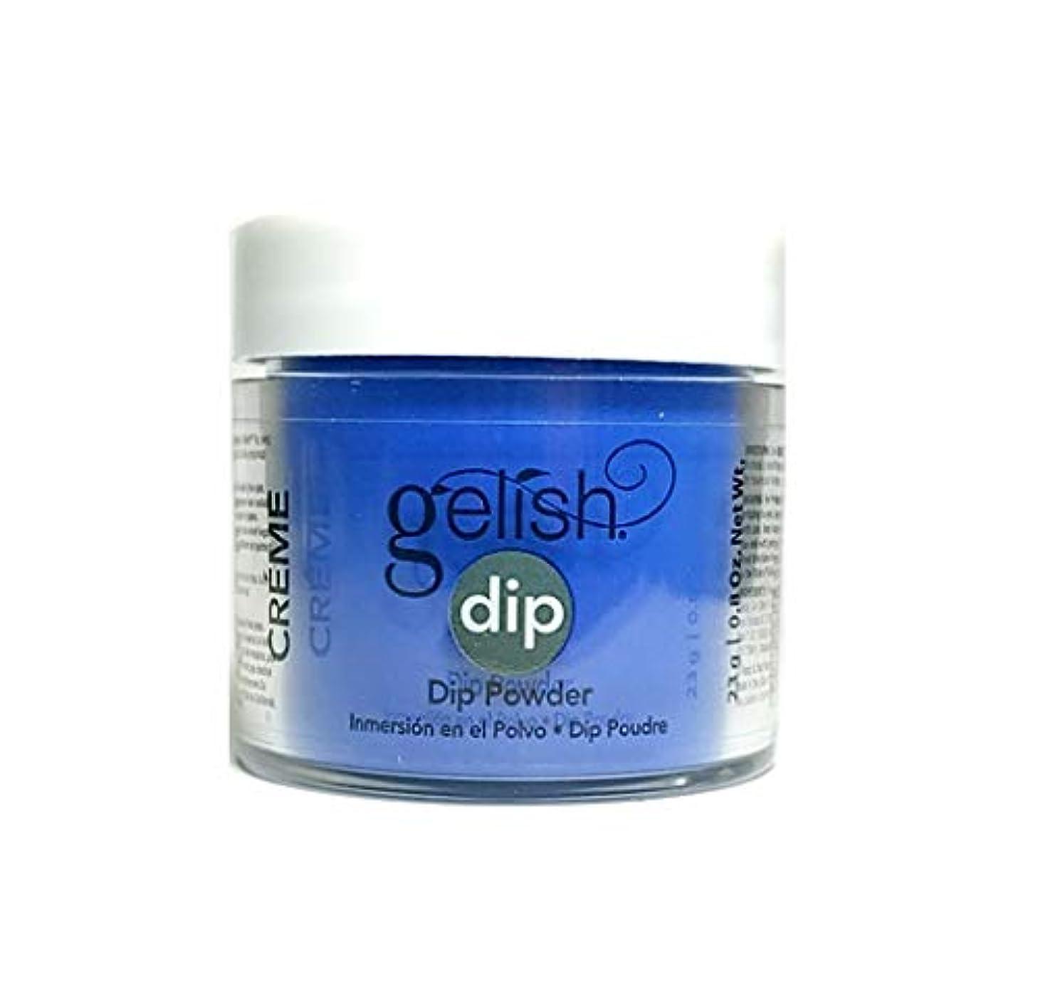 環境に優しいフォーマット悪化させるHarmony Gelish - Dip Powder - After Dark - 23g / 0.8oz