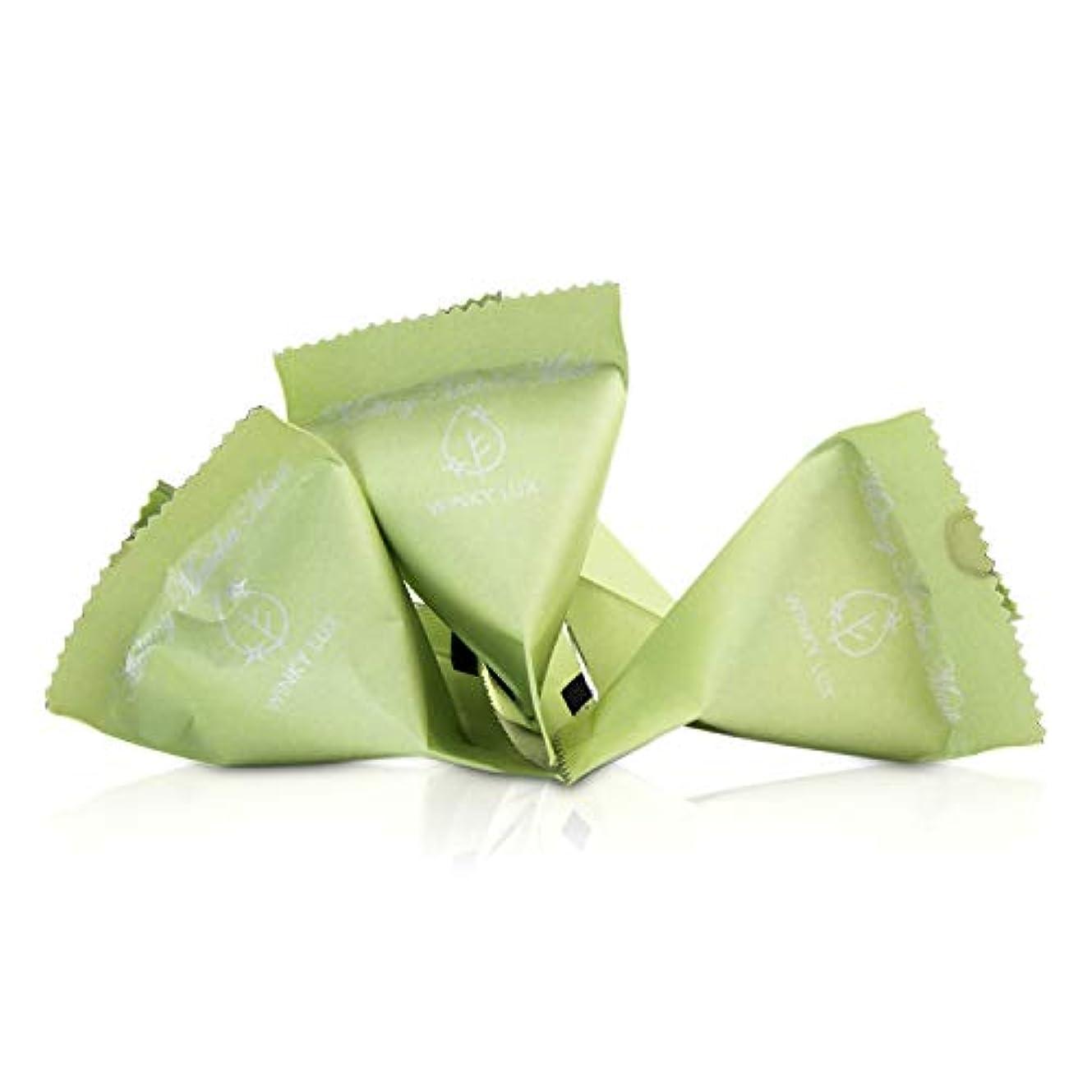 欺く親タヒチWinky Lux Melting Matcha Mask 4x4g/0.14oz並行輸入品