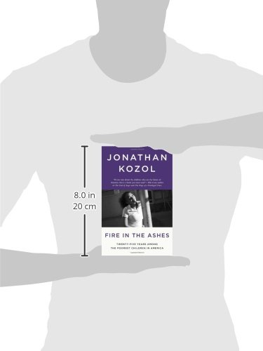 an analysis of savage inequalities a book by jonathan kozol Savage inequalities has 14,829  national book award-winning author jonathan kozol presents his shocking account of  or sensitive in this analysis.