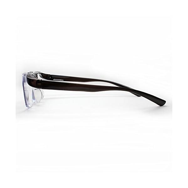 メガネ型拡大鏡 SMART EYE ハネアゲル...の紹介画像3