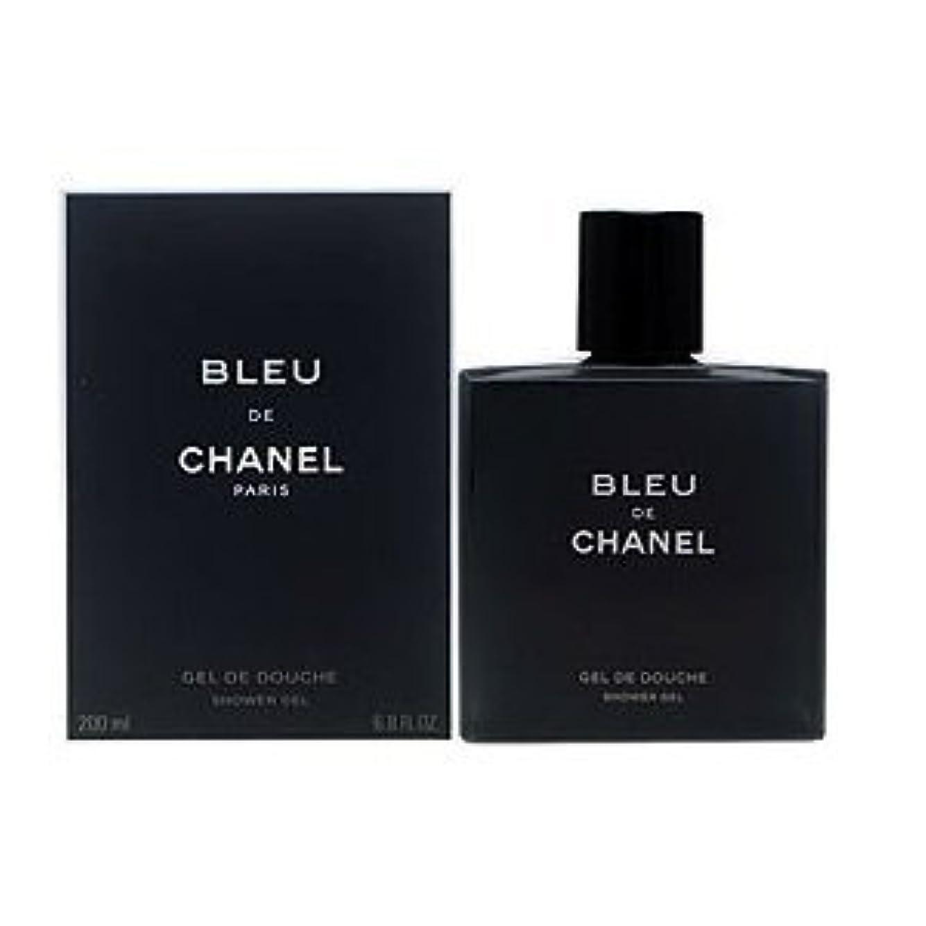 ぬいぐるみ追加ブルーベルシャネル CHANEL ブルー ドゥ シャネル ボディ ウォッシュ 200ml