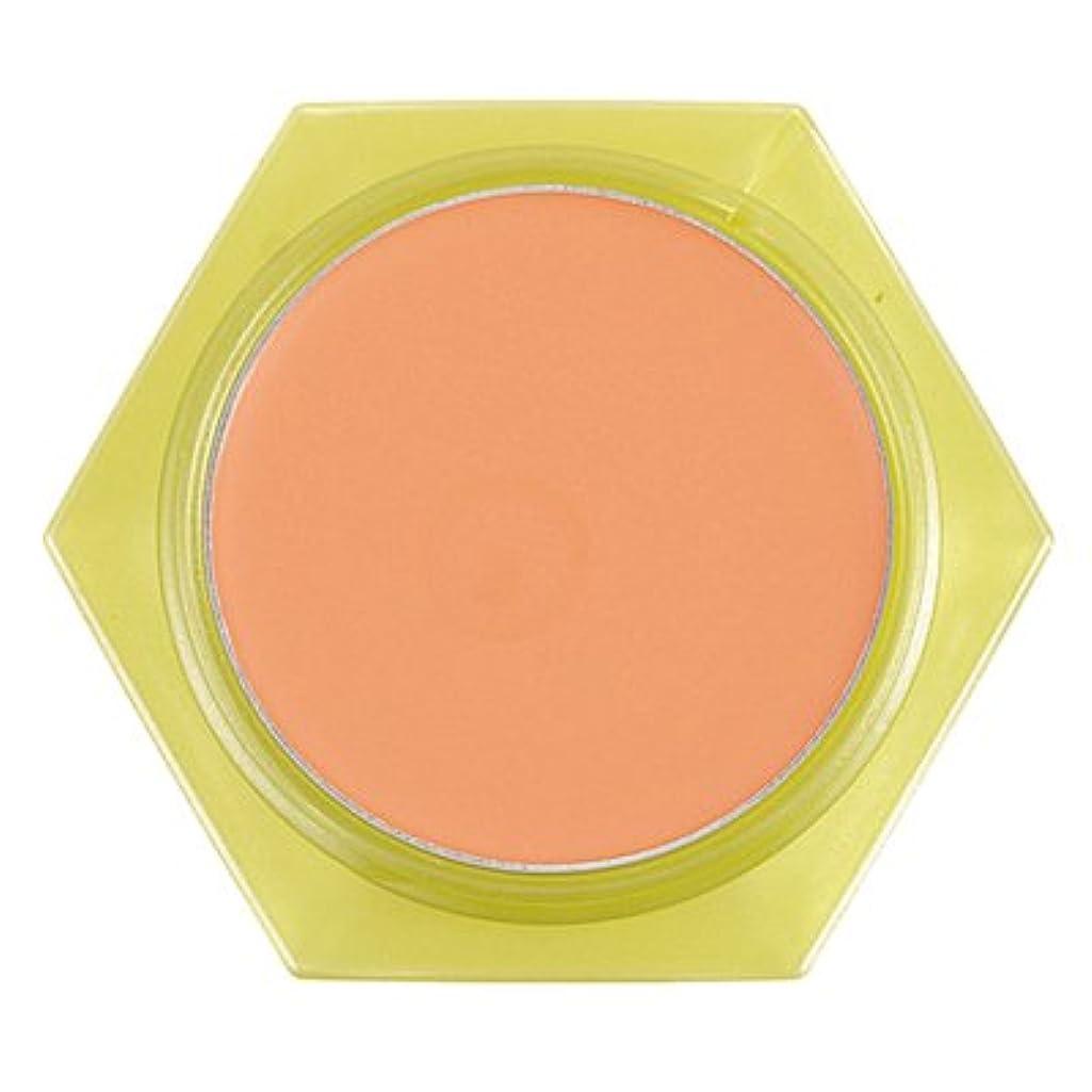 コットン水星遅いかづきれいこ カバーリングファンデーション オレンジ<OR>