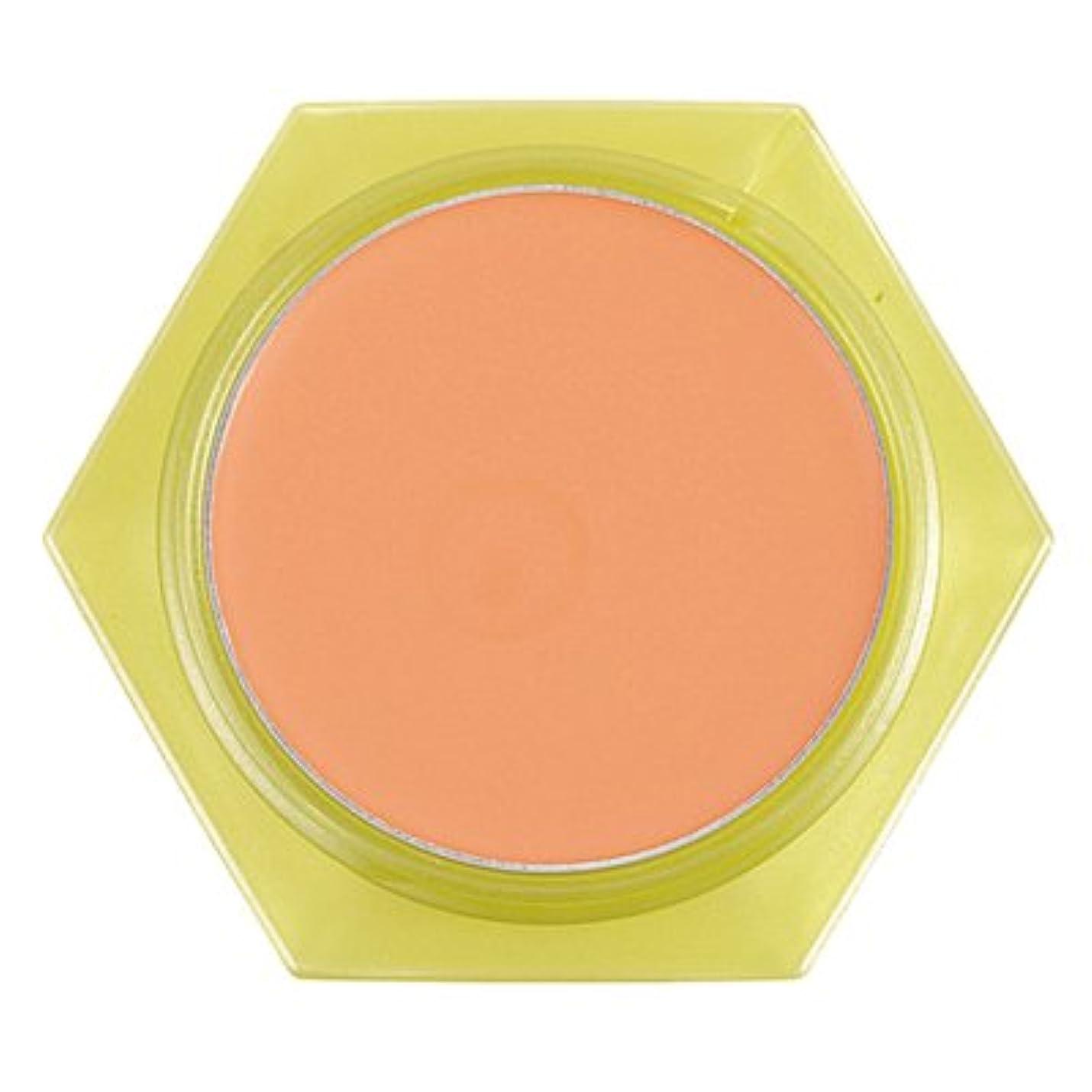 プレーヤーいたずら裁量かづきれいこ カバーリングファンデーション オレンジ<OR>
