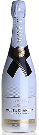 モエ・エ・シャンドン アイス アンペリアル 750ml [フランス/スパークリングワイン/甘口/ミディアムボディ/1本]