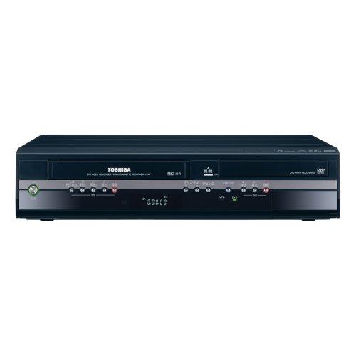 TOSHIBA VTR一体型DVDレコーダー D-VR7