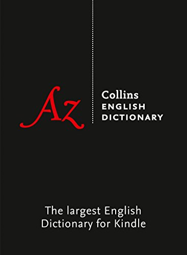 Collins English Dictionary Complete and Unabridged edition (English Edition)