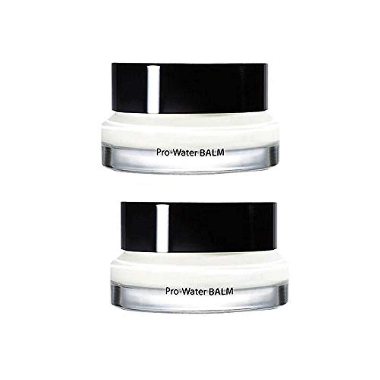 促進する連鎖ビットルナプロウォーターbalm 50mlx2本セット韓国コスメ、Luna Pro-Water Balm 50ml x 2ea Set Korean Cosmetics [並行輸入品]