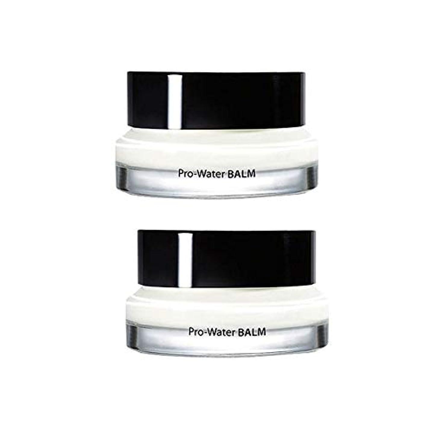 キネマティクス人工的な襟ルナプロウォーターbalm 50mlx2本セット韓国コスメ、Luna Pro-Water Balm 50ml x 2ea Set Korean Cosmetics [並行輸入品]