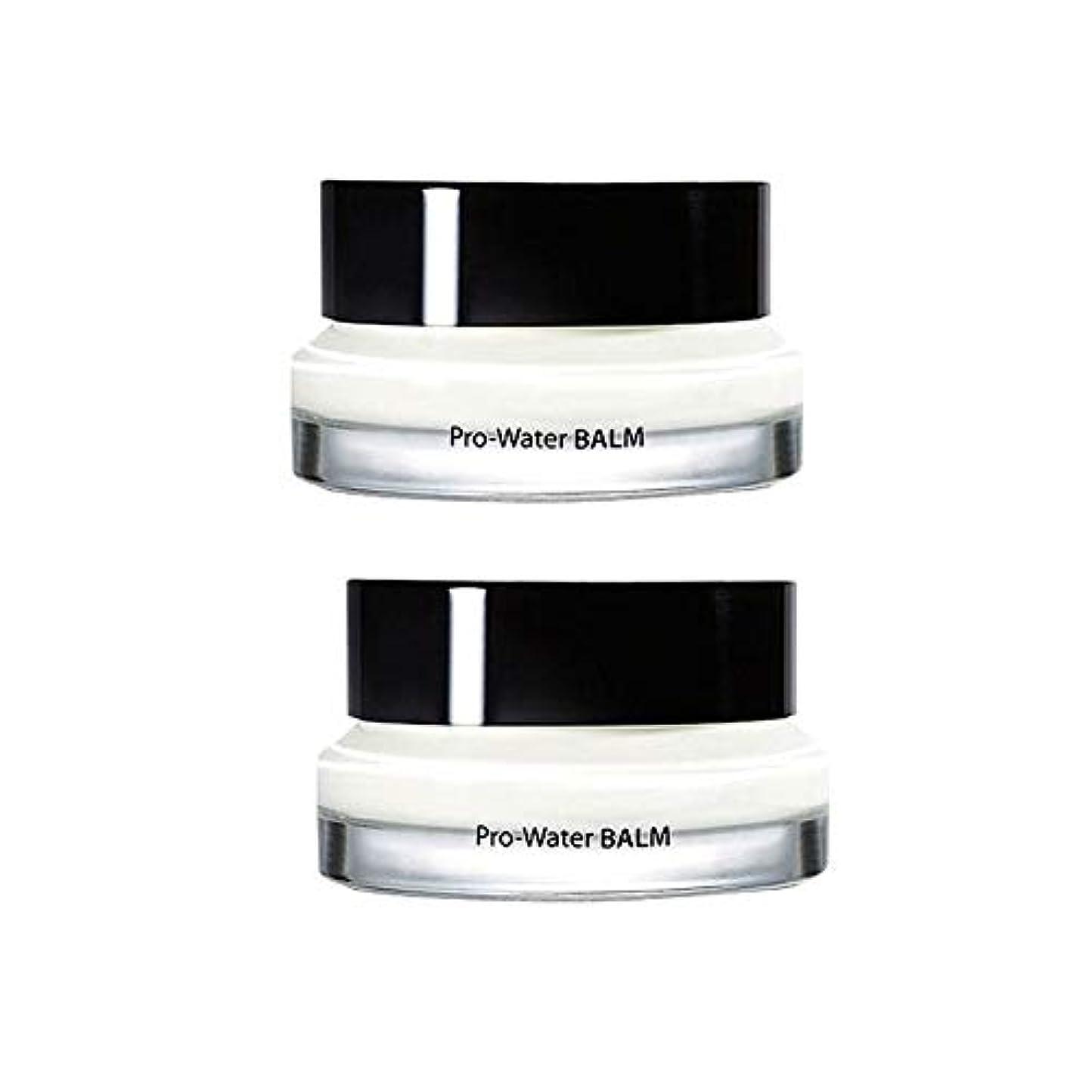 ホイットニー皮肉なしゃがむルナプロウォーターbalm 50mlx2本セット韓国コスメ、Luna Pro-Water Balm 50ml x 2ea Set Korean Cosmetics [並行輸入品]