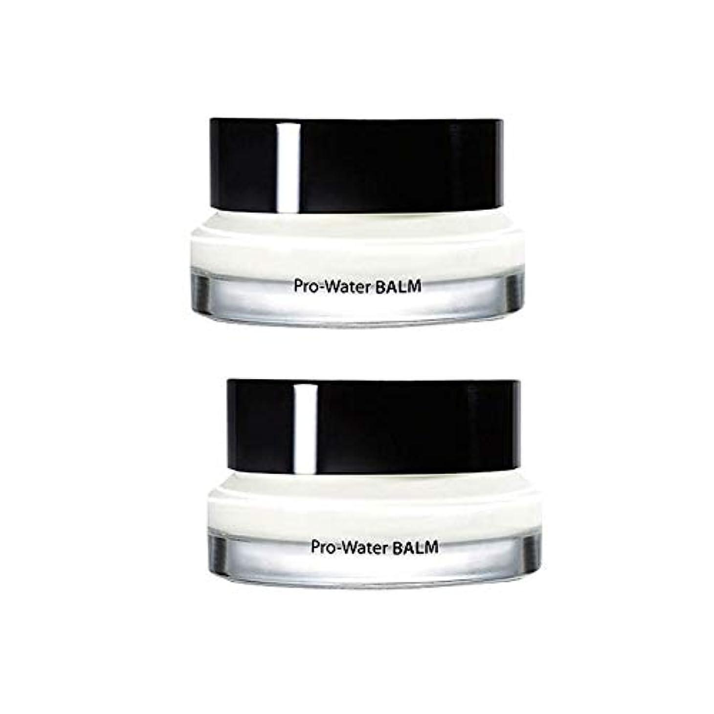 敬礼方法エミュレートするルナプロウォーターbalm 50mlx2本セット韓国コスメ、Luna Pro-Water Balm 50ml x 2ea Set Korean Cosmetics [並行輸入品]