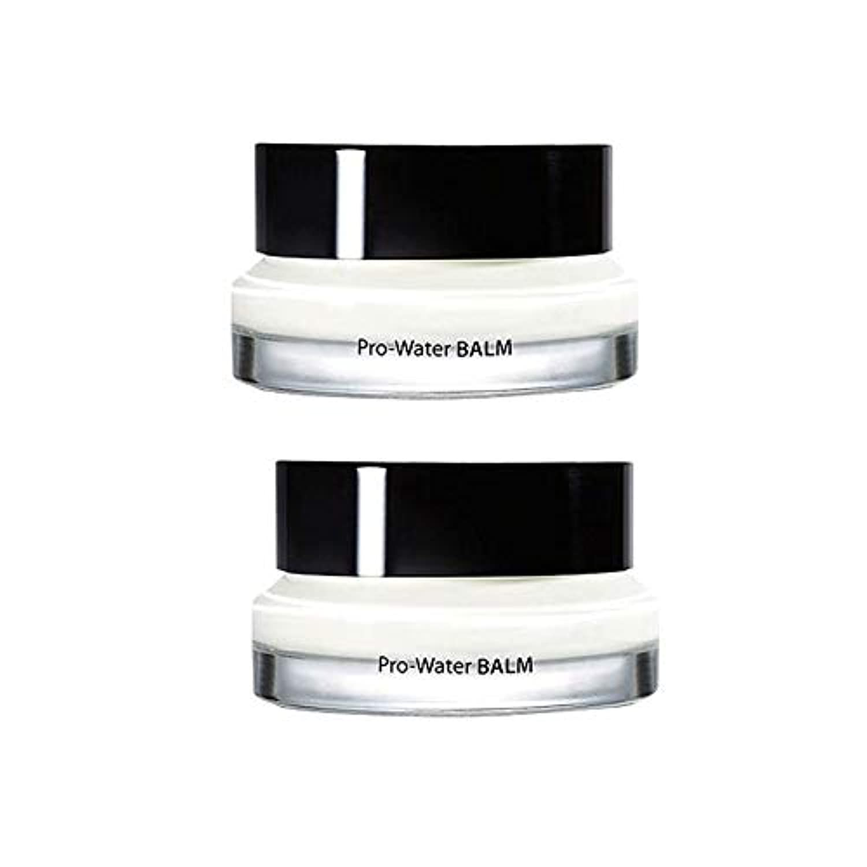オール勝利凍結ルナプロウォーターbalm 50mlx2本セット韓国コスメ、Luna Pro-Water Balm 50ml x 2ea Set Korean Cosmetics [並行輸入品]
