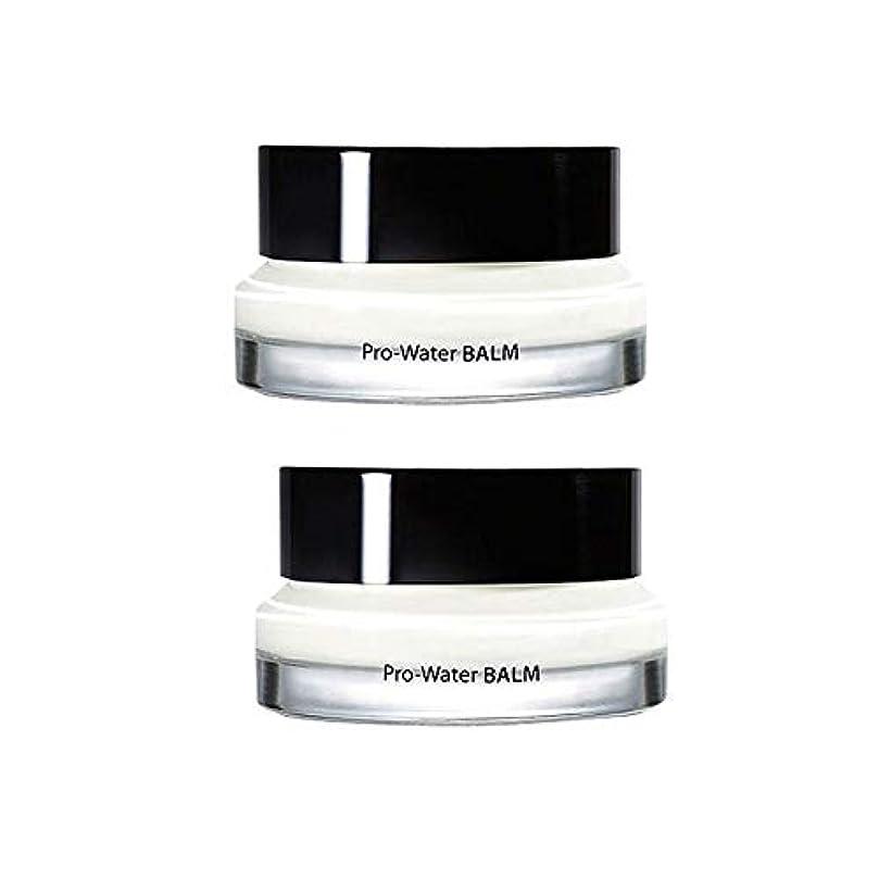 ルナプロウォーターbalm 50mlx2本セット韓国コスメ、Luna Pro-Water Balm 50ml x 2ea Set Korean Cosmetics [並行輸入品]