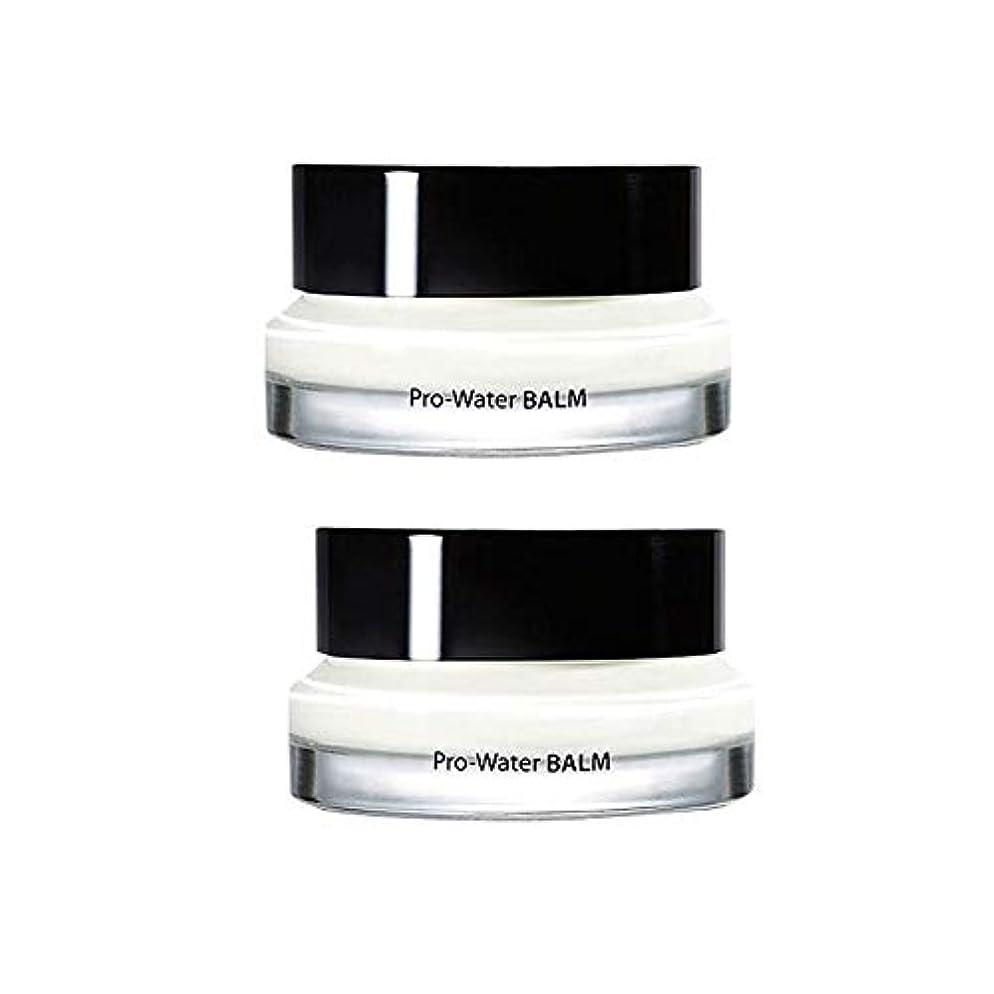 スクリュー水分有罪ルナプロウォーターbalm 50mlx2本セット韓国コスメ、Luna Pro-Water Balm 50ml x 2ea Set Korean Cosmetics [並行輸入品]