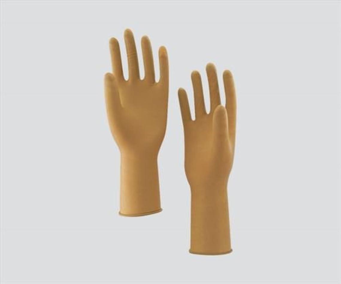 長々と三角形移植プログレス手術用手袋 5.5 <1箱(20双入)>