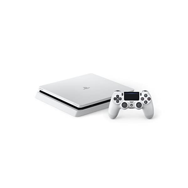 PlayStation 4 グレイシャー・ホワ...の紹介画像4