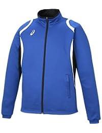 asics アシックス ジャケット XAT12D-45 男女兼用 お取り寄せ商品 サイズ:M