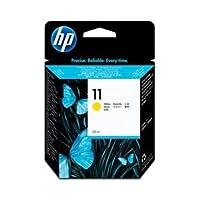 【純正品】 HP インクカートリッジ イエロー 型番:C4838A(HP11) 単位:1個