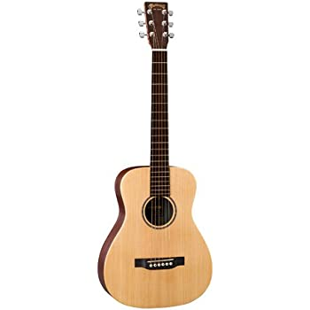Martin アコースティックギター Little Martin Series LX1E Natural