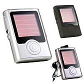 集音器 サウンドコレクト ソーラー充電可 最大200時間利用可 助聴器[補聴器]ピンク