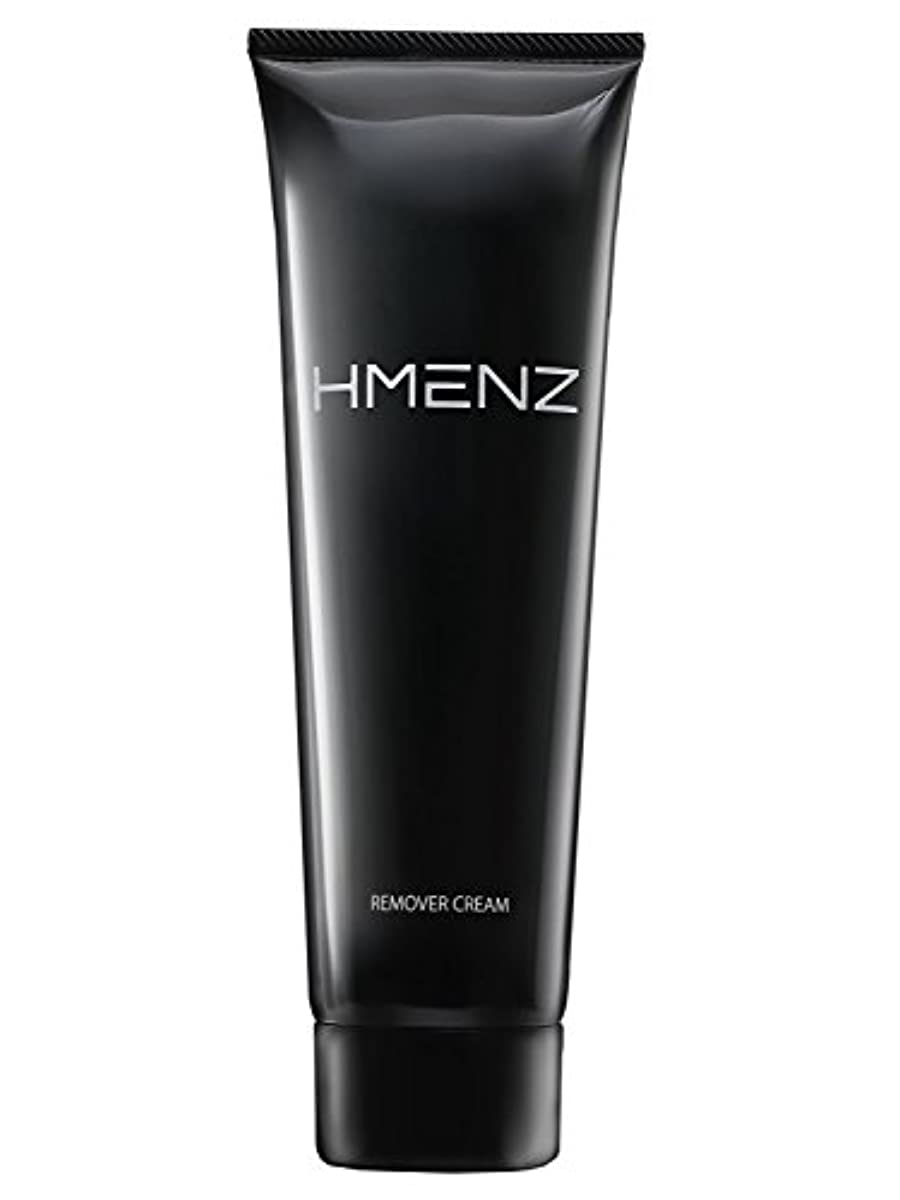 パラシュート熱帯の大きい医薬部外品 HMENZ メンズ 除毛クリーム 210g [陰部/VIO/アンダーヘア/ボディ用]